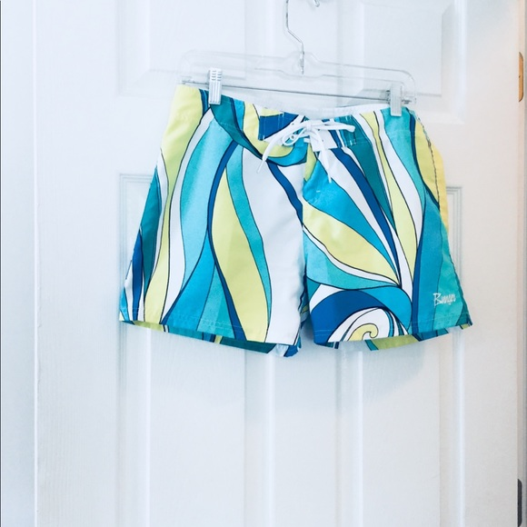 Pants - ♦️2 for $22 Like NEW Surf Shorts